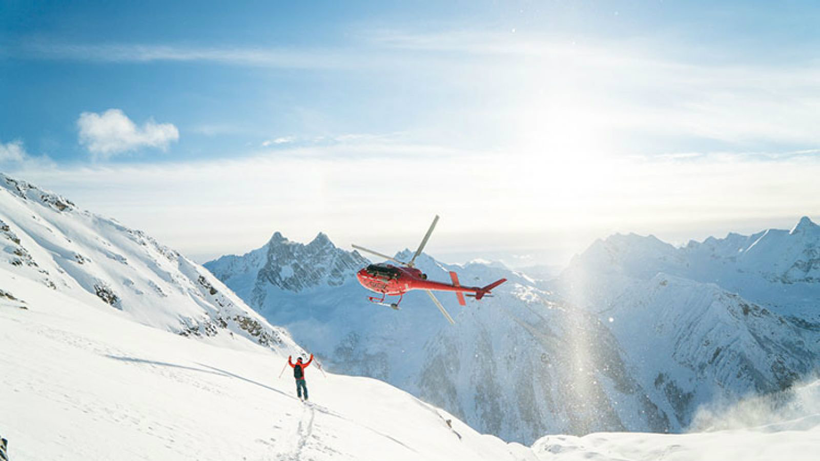 Four Points by Sheraton Kelowna Airport - Mica Heliskiing
